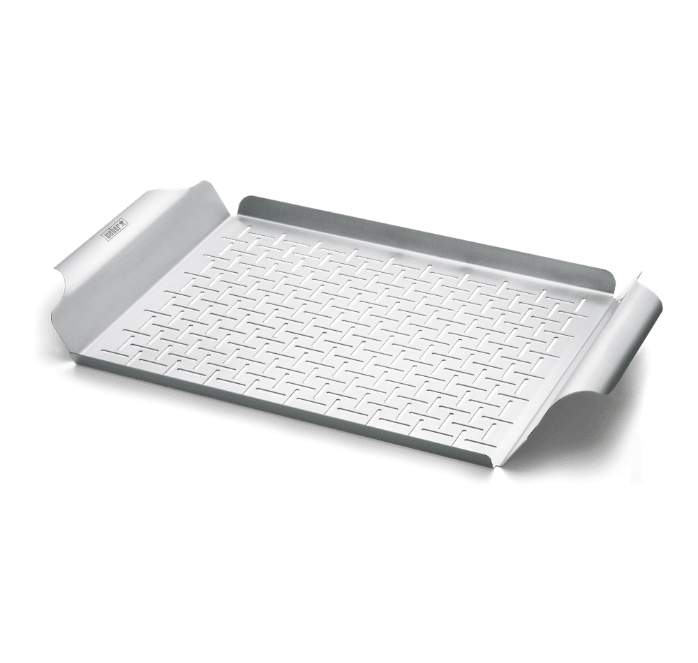 Weber Style 6435 Grill Pan