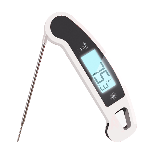 instant read thermometers